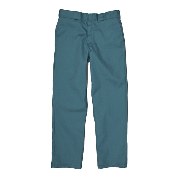 Dickies Original 874 Work Pant Length 32 - Lincoln Green