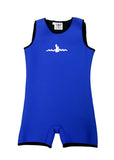 Children's Wetsuit - The Original Kid's Wetsuit! - Warm Belly Wetsuits