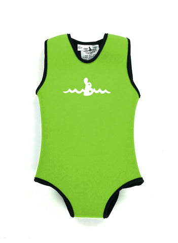Infant Wetsuits - Warm Belly Wetsuits