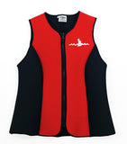 Adult Neoprene Vest - Warm Belly Wetsuits