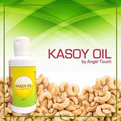 Naturale Cures Kasoy Oil (60ml) BUY 1 TAKE 1