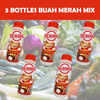 Healing Red Fruit Juice (Buah Merah Mix)