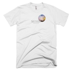 Clothing- Ternion Short Sleeve Unisex Tee