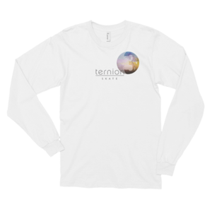 Clothing- Ternion Long Sleeve Unisex Tee
