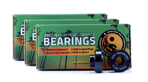 Shiver Abec 9 Bearings