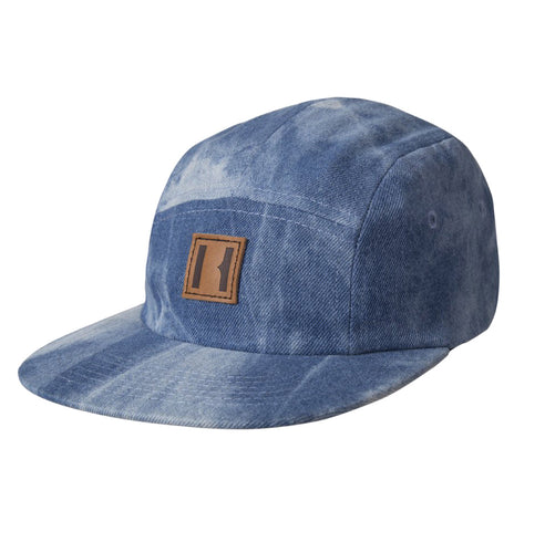 Cap - Denim on Denim