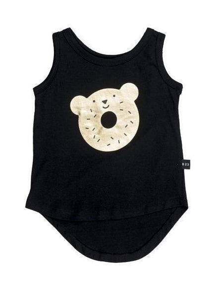 Dough Bear Singlet