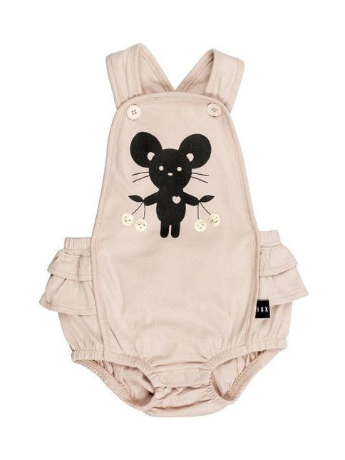 Mouse Playsuit
