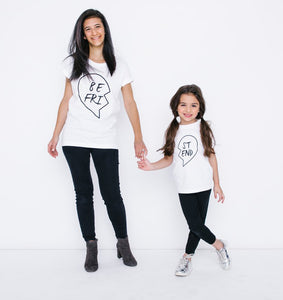 Best Friends Tee (Adults)