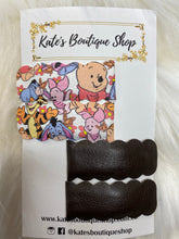 Load image into Gallery viewer, winnie the pooh barrette