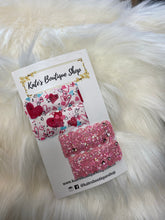 Load image into Gallery viewer, cute glitter barrette