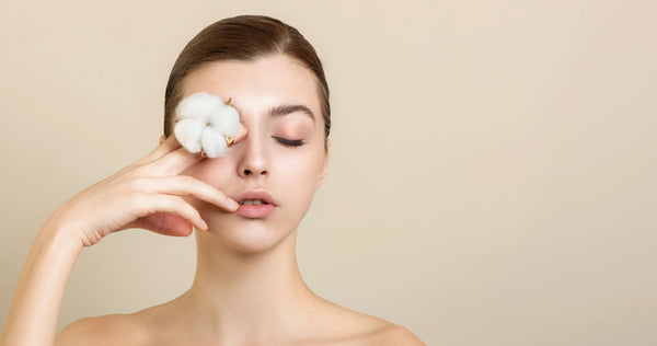Best Skin Care tips from Winter to Spring Blog Post Exclusive Beauty Club