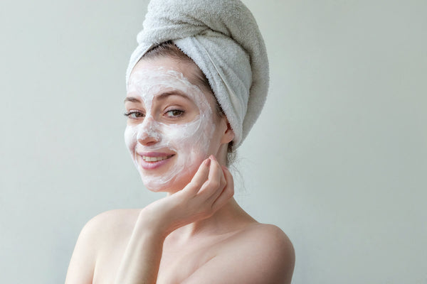 Start your Skin Care Resolutions Today Blog Post Exclusive Beauty Club