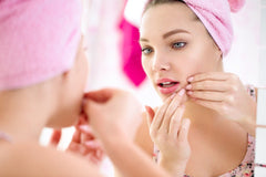 Teaching Your Teen to Treat Acne (the Right Way)