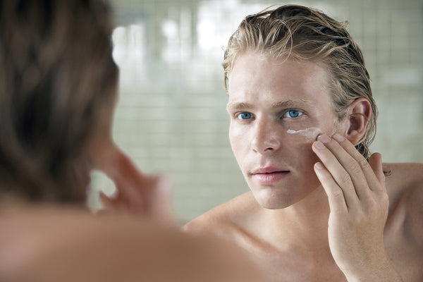 June is Men's Health Awareness Month New Blog Post on Exclusive Beauty Club