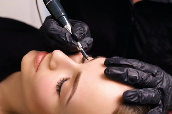 Microblading care: How to prep and care for your skin Beauty Tips at Exclusive Beauty Club