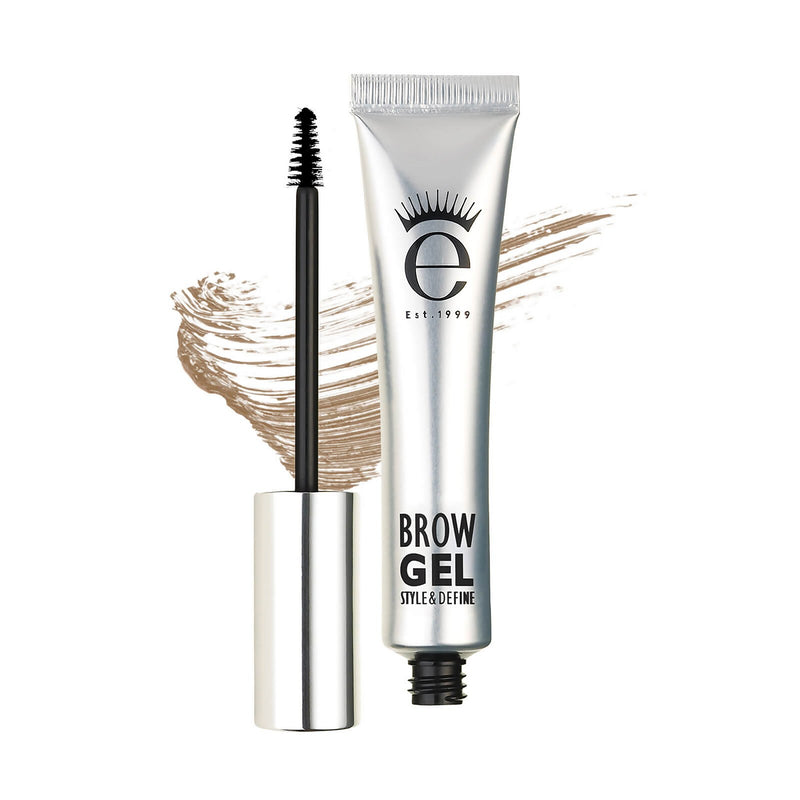 Eyeko Brow Gel - Light Brown