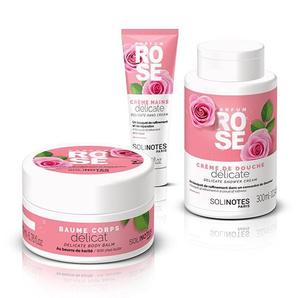 solinotes hand cream rose 30 ml 1 fluid ounce shop now on exclusive beauty club