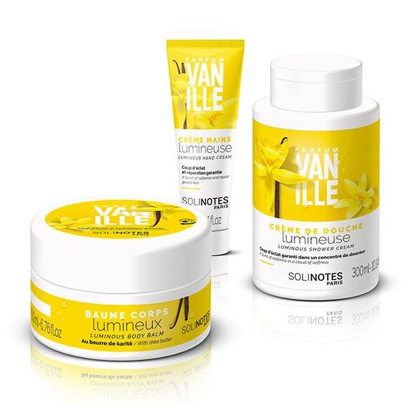 solinotes paris body collection vanilla shop now on exclusive beauty club