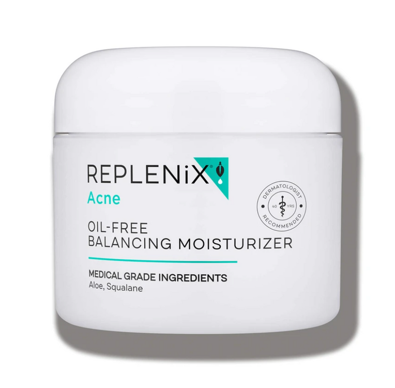 Replenix Oil-Free Balancing Moisturizer shop at Exclusive Beauty Club