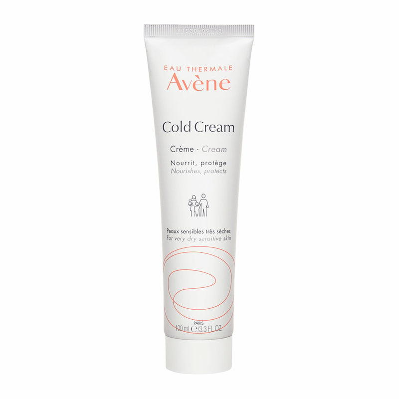 Avene Cold Cream Shop Skincare on Exclusive Beauty Club