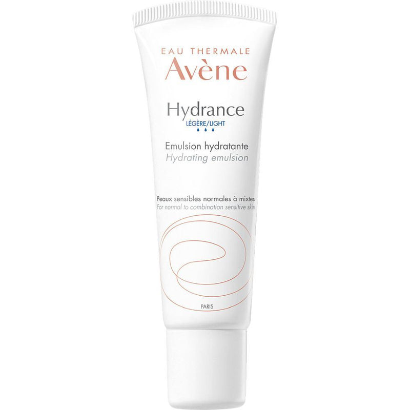 Avene Hydrance LIGHT Exclusive Beauty Club Shop Skincare