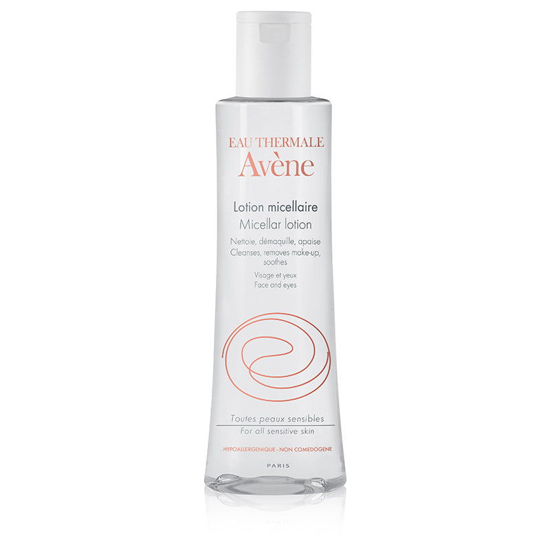 Avene Micellar Lotion Shop Skincare Exclusive Beauty Club