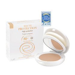 Avene Mineral Tinted Compact Beige Sunscreen Shop Exclusive Beauty Club
