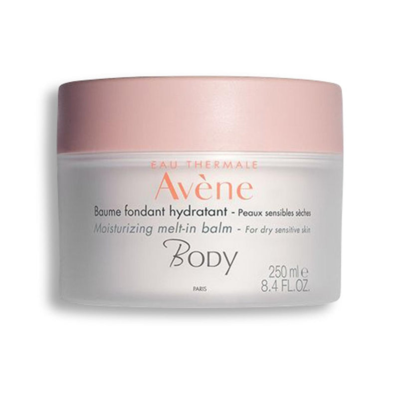 Avene Moisturizing Melt-In Balm Shop Skincare Exclusive Beauty Club