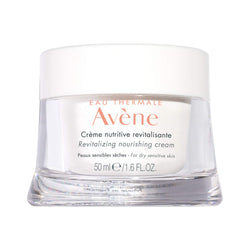 Avene Revitalizing Nourishing Cream Shop Skincare Exclusive Beauty Club