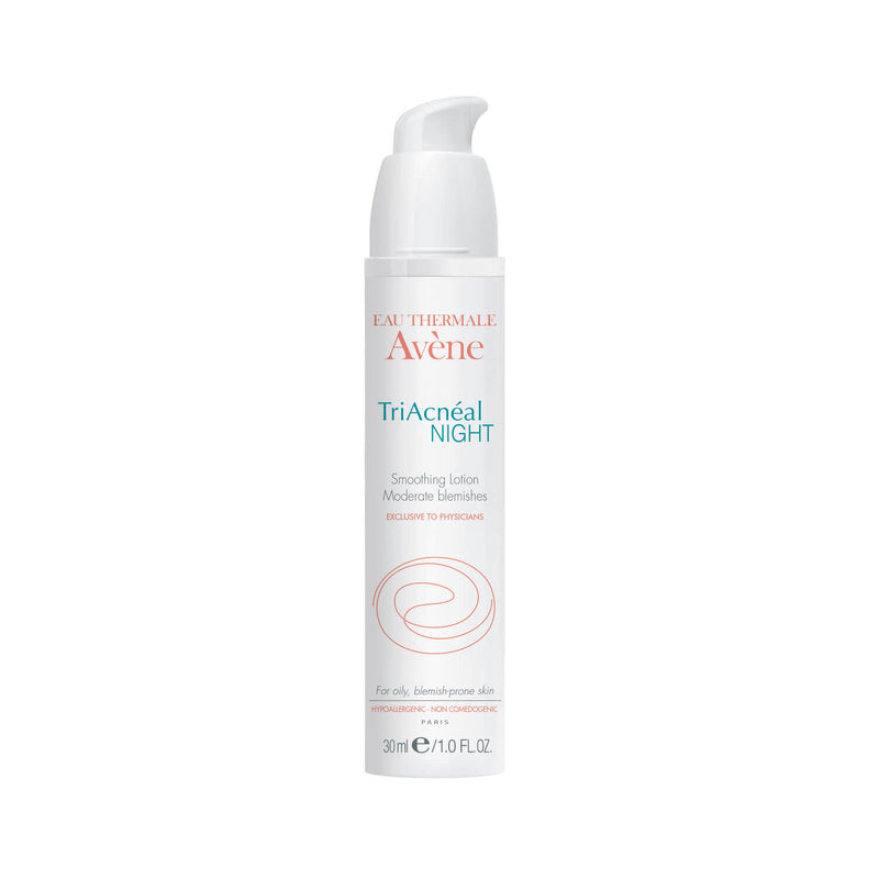 Avene TriAcneal NIGHT Shop Exclusive Beauty Club Skincare