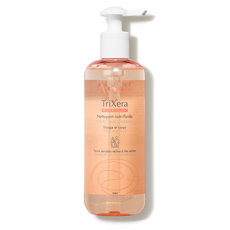 Avene Trixera Cleansing Gel Shop Skincare Exclusive Beauty Club