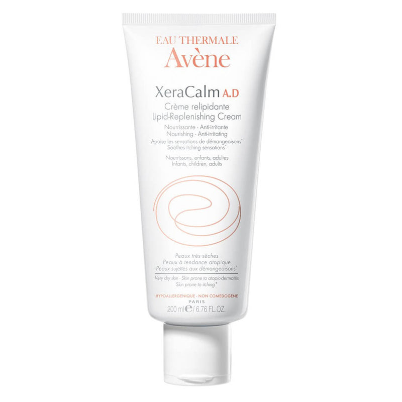 Avene XeraCalm Cream Shop Skincare Exclusive beauty Club