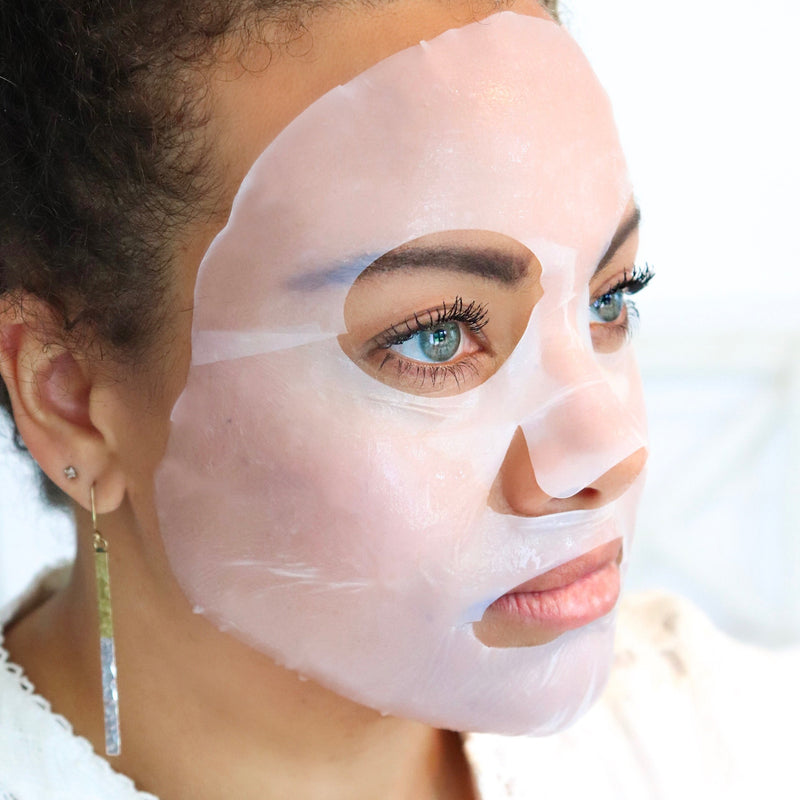Soon Skincare Biocellulose Anti-Aging Face Mask