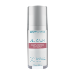 Colorescience All Calm Clinical Redness Correcto SPF 50 Shop Exclusive Beauty Club