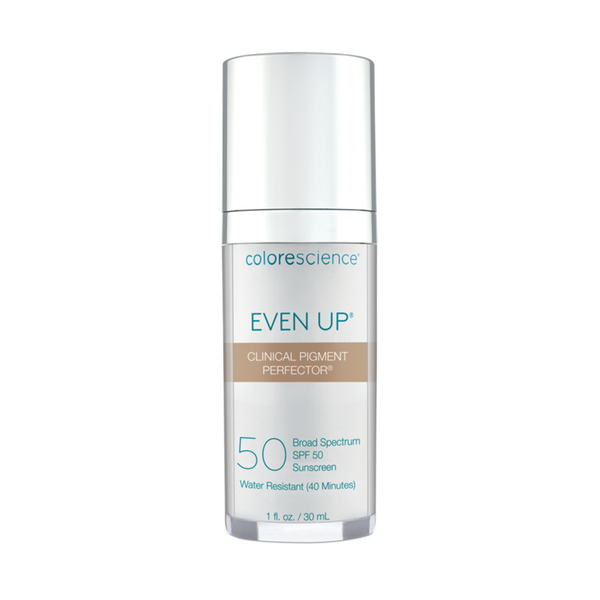 Colorescience Even Up Clinical Pigment Perfector SPF 50 Shop Exclusive Beauty Club Skincare