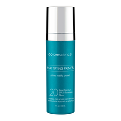 Colorescience Mattifying Primer SPF 20 Shop Sunscreen Exclusive Beauty Club