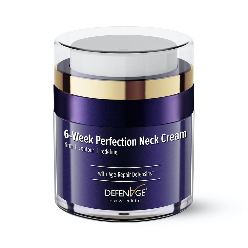 NEW DefenAge 6-week Perfection Anti-aging Neck Cream Shop at Exclusive Beauty Club