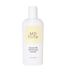 MD Forte Glycolic 5% Gentle Facial Cleanser