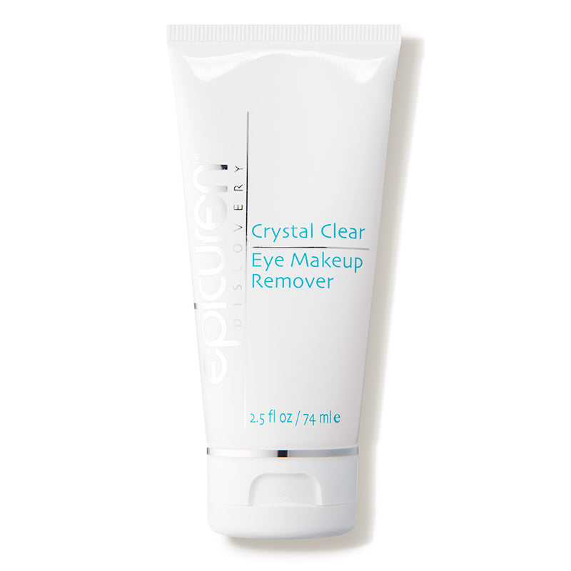 Epicuren Discovery Crystal Clear Make-up Remover Shop Skincare on Exclusive Beauty Club