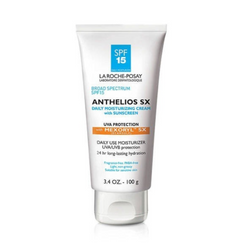 La Roche-Posay Anthelios SX Daily Moisturizing Cream with SPF Exclusive Beauty Club Daily Face Cream