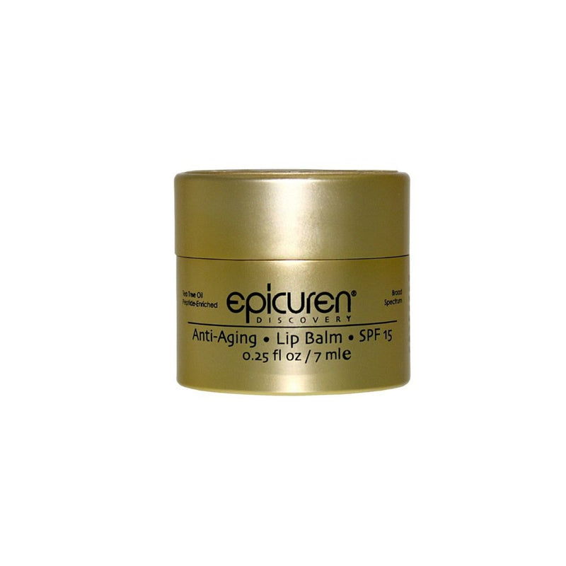 Epicuren Discovery Anti-Aging Lip Balm SPF 15 Shop Skincare on Exclusive Beauty Club