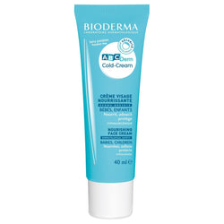 Bioderma ABCDerm Cold Cream Face Cream Exclusive Beauty Club