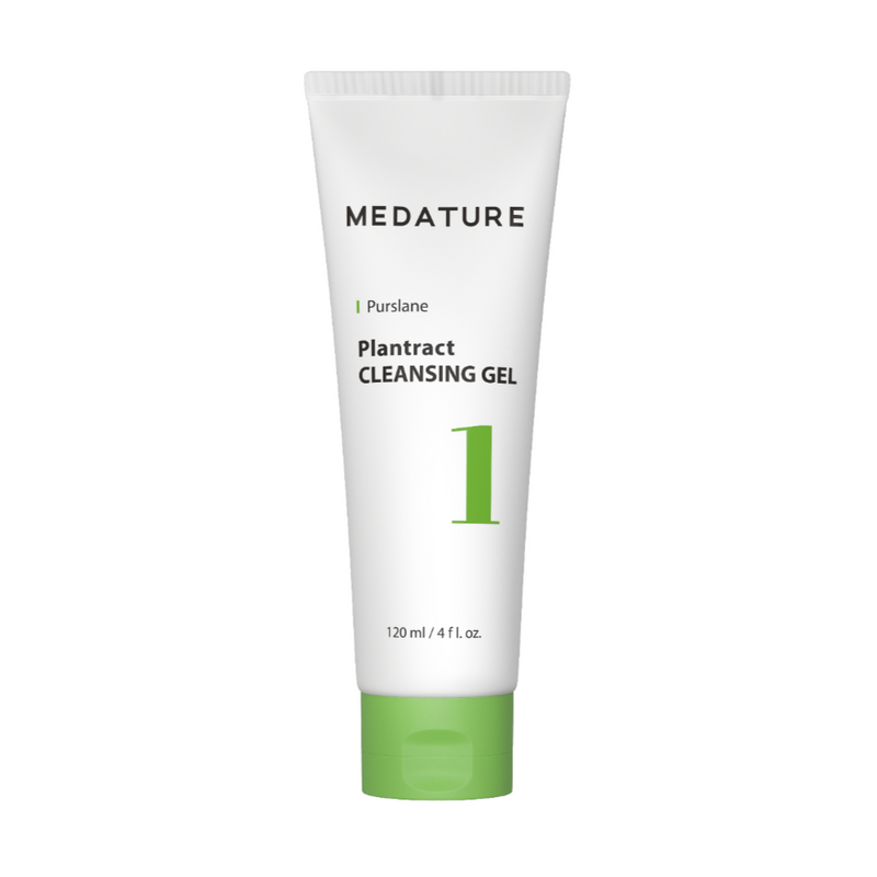 Medature Plantract Cleansing Gel Exclusive Beauty Club