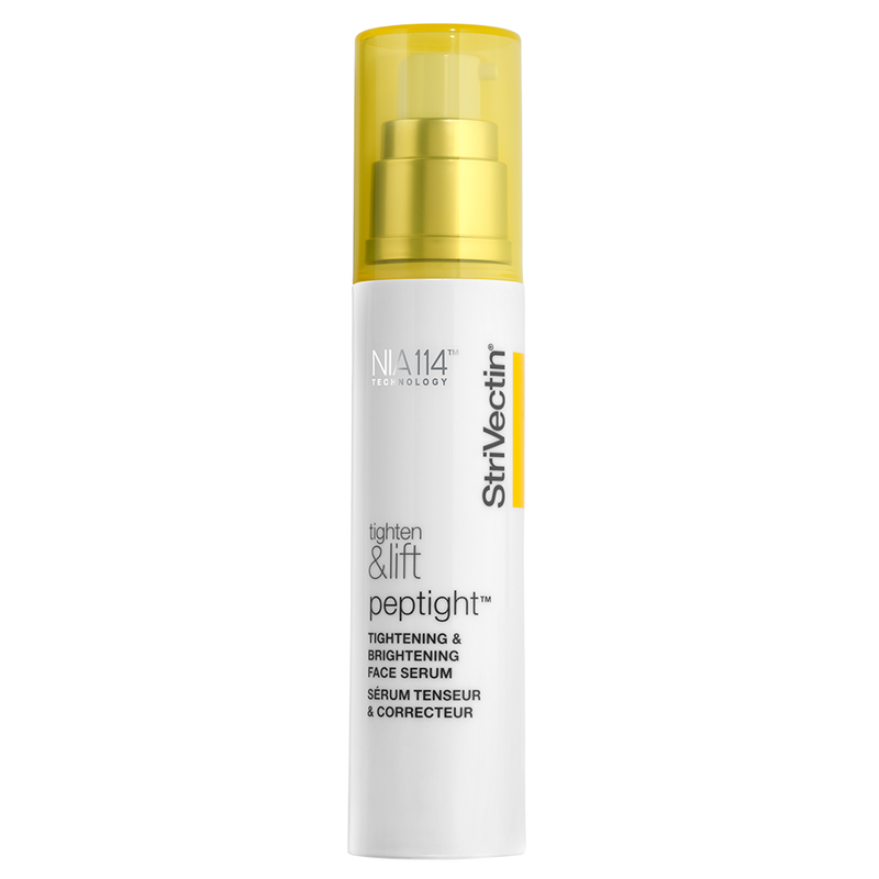 StriVectin Peptight Tightening & Brightening Face Serum Exclusive Beauty Club