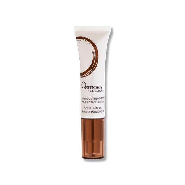 Osmosis Beauty Luminous Treatment Primer and Highlighter Shop on Exclusive Beauty Club Osmosis Beauty Makeup