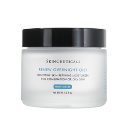 exclusive beauty club SKINCEUTICALS Renew Overnight Oily