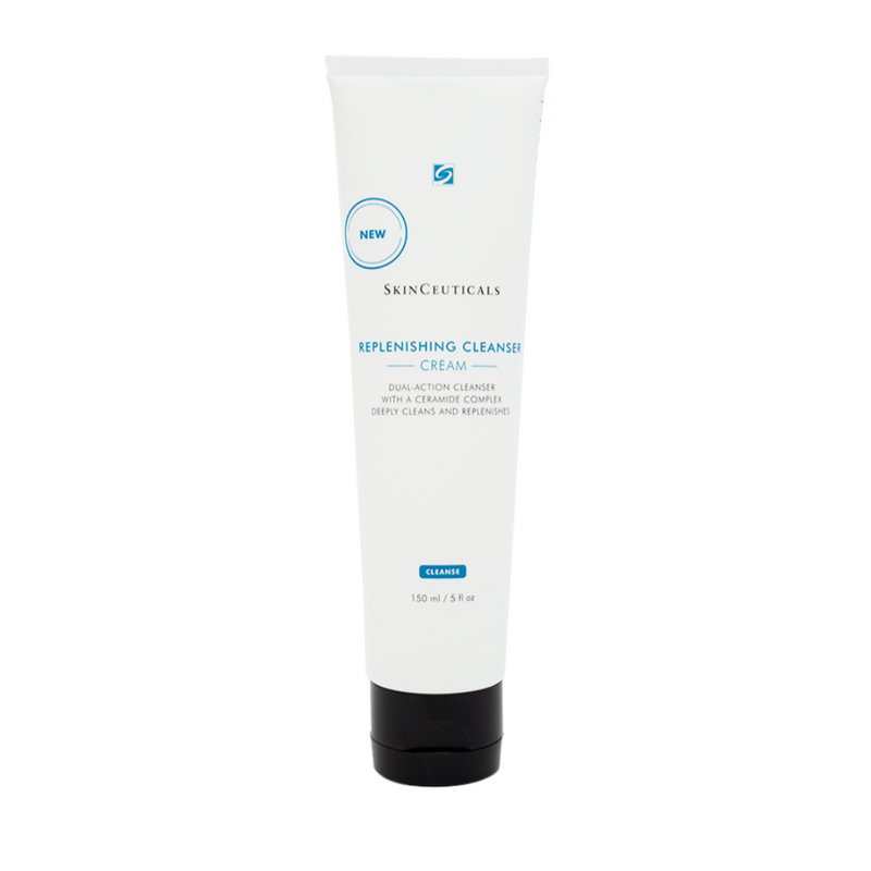 exclusive beauty club SKINCEUTICALS Replenishing Cream Cleanser