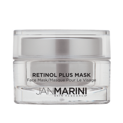 exclusive beauty club Jan Marini Age Intervention Retinol Plus Mask