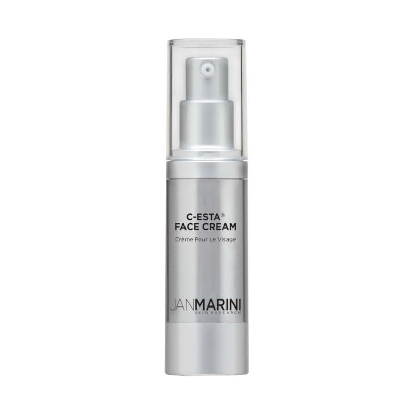 exclusive beauty club Jan Marini C-ESTA Face Cream